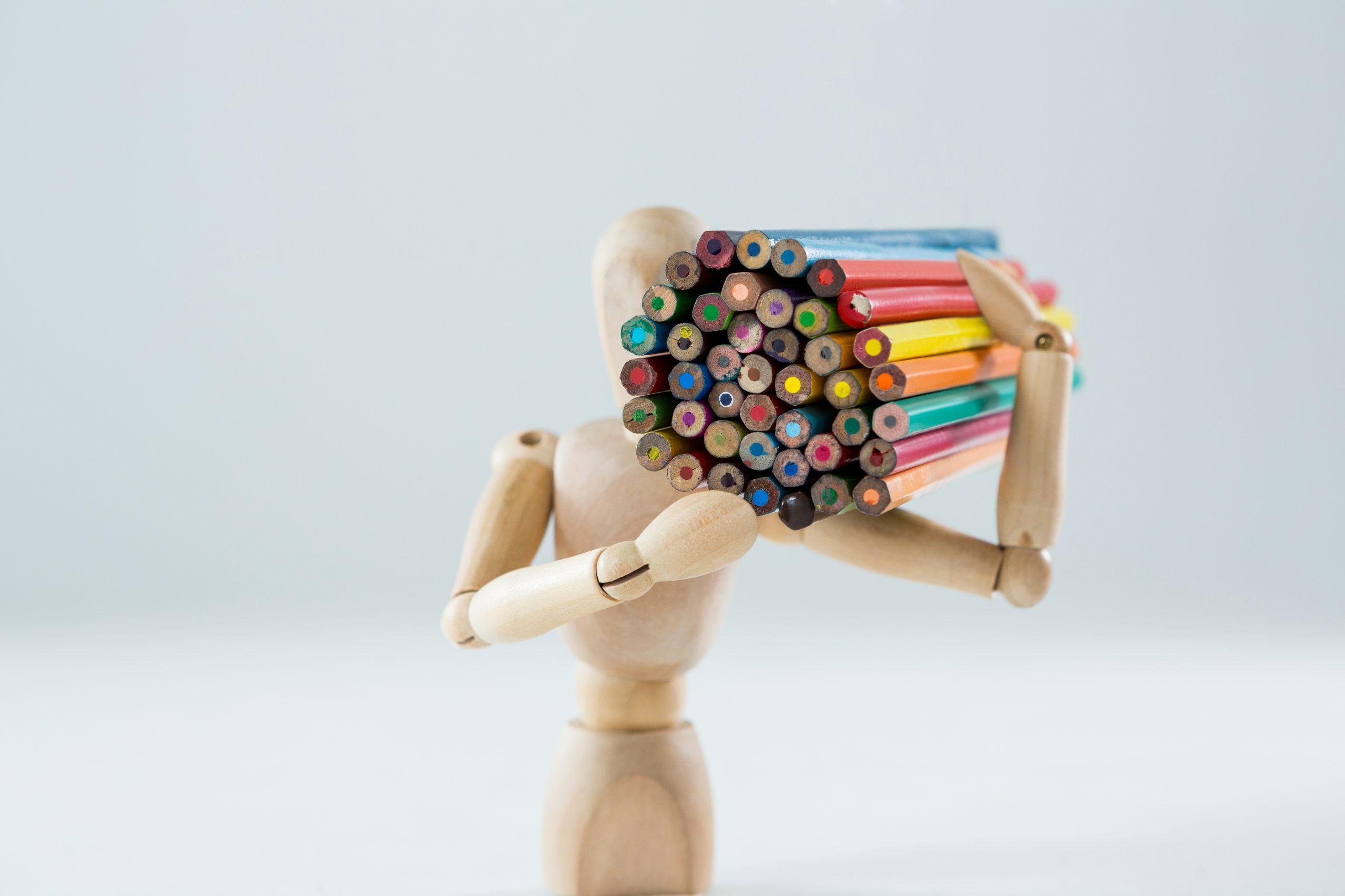 Color Coils